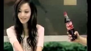 видео реклама про колу