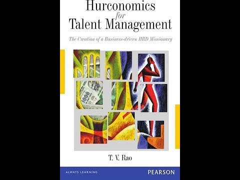 Hurconomics 5:  Why Waste Time on Recruitment?