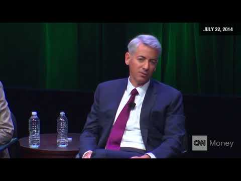 """Bill Ackman calls himself a """"Cold, Rational investor"""". Backs Herbalife with 'Personal Fortune'"""