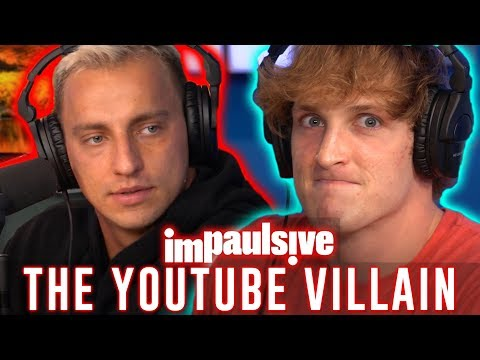 VITALY IS YOUTUBES MOST NOTORIOUS VILLAIN - IMPAULSIVE EP. 31
