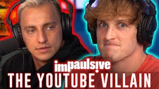 VITALY IS YOUTUBE