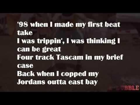 E-Dubble- What it Do (Lyrics)