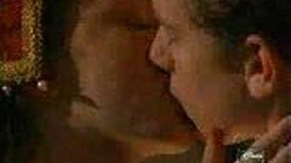 Flash Forward (Becca and Tucker's kiss)