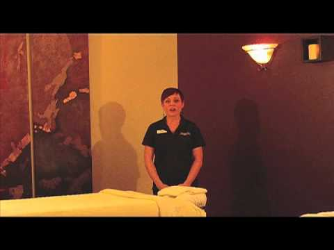 Massage Envy Spa in Hamburg--Clinic Tour