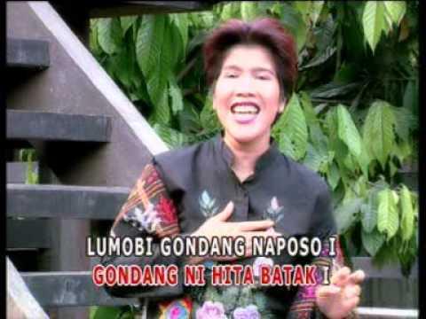 Rita Butar Butar - Gondang Naposo