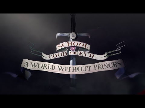 SGE #2:  A WORLD WITHOUT PRINCES: Official Trailer