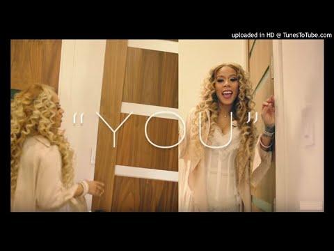 Keyshia Cole - You (Solo Version)