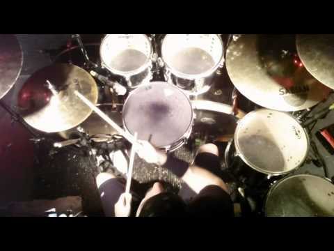 Meredith Brooks -Bitch (Drum Cover) Frank Fontsere'