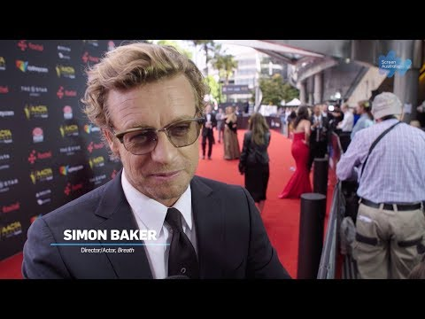 7th AACTA Awards Red Carpet