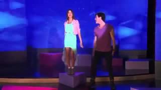 Violetta season 2:Диего и Вилу