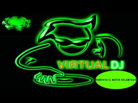 MUSICA NASIONAL mix dj ivansito