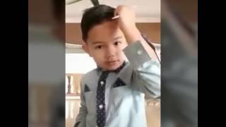 Viral Video Mat Ipang Jual Pomade (⊙_☉)