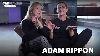 Adam Rippon and his mom share three stories for Mother's Day