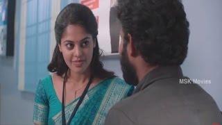 Bindhu Madhava, Attakathi Dinesh Comedy - Tamizhuku En Ondrai Azhuthavum Movie Scenes