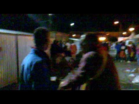 Fiestas 09 La Palmeraaaa Torres De La Alameda Youtube