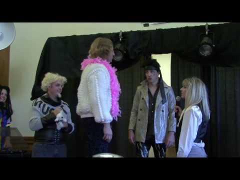 Zoolander Halloween 2009