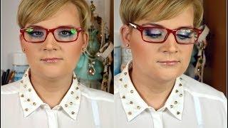 Metamorfoza Beaty (Make-up Metamorphosis)