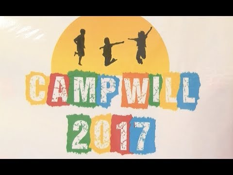 It's About You - Camp Will (2017)