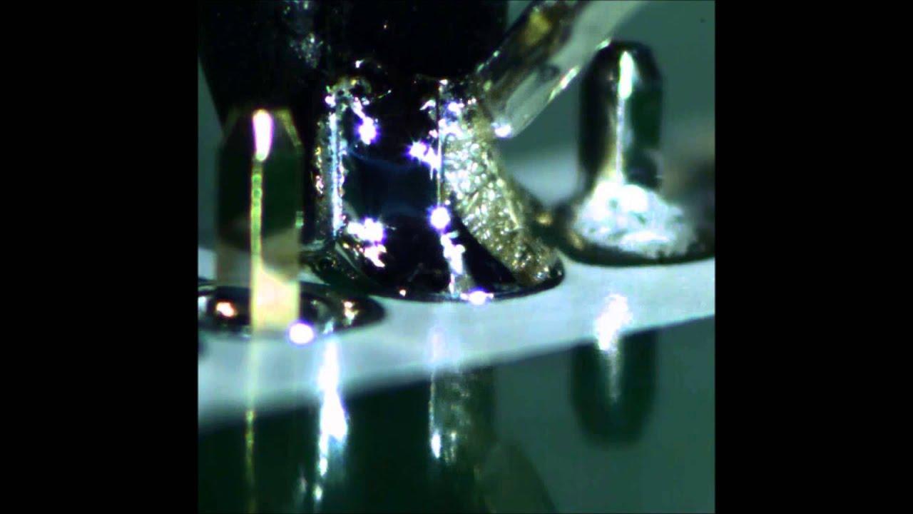 selective robotic soldering iron tip youtube. Black Bedroom Furniture Sets. Home Design Ideas