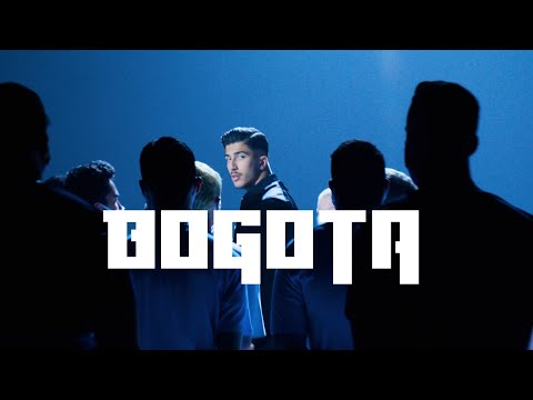 MERO - Bogota (Official Video)