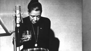 Billie Holiday + I Hadn