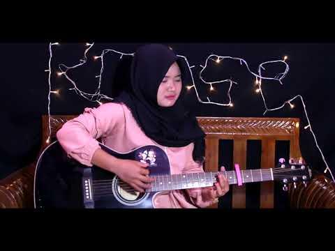 Lagu Terbaru Bikin Hati Nyesek, SIMPANAN HATIMU (REPVBLIK) Original Cover By JustCall Rosse