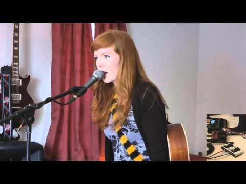 Electric Feel (MGMT Cover) - Josie Charlwood - BOSS RC-30 & TC-Helicon VoiceLive2