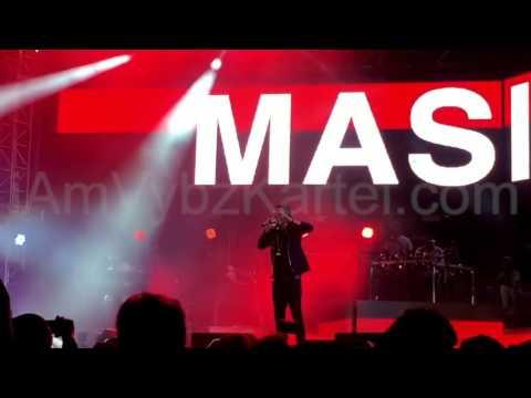 "Masicka ""Big Up Vybz Kartel"" #FreeWorlBoss (Jan 2017)"