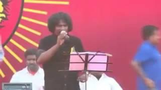 Naam Tamizhar Anthem - NTK, Seeman (Muppatan Parai)