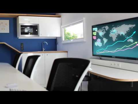 LAB Cube Presentation Video (By mh-Service GmbH)
