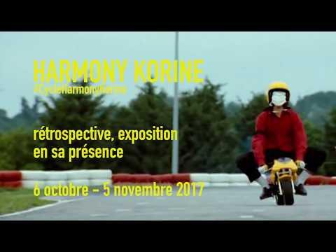 Harmony Korine (rétrospective au Centre Pompidou)