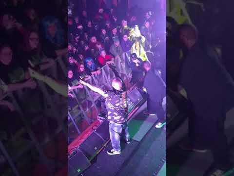 Bizarre/King Gordy live at Twiztmas 2017