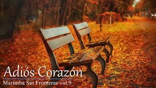 marimba sin fronteras vol 9 el soñador full album