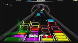[Audiosurf] Omega Drive - Drug Tito DVE 1517K