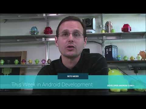 This Week in Android Development