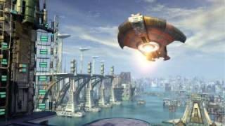 Dj Vortex and Arpas Dream - Incoming (Beam vs Cyrus Remix)