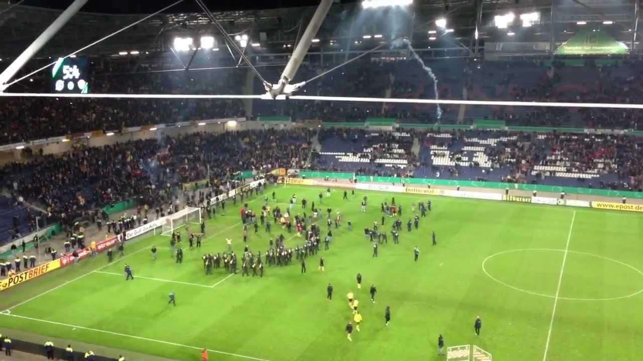 Dresden Pokal