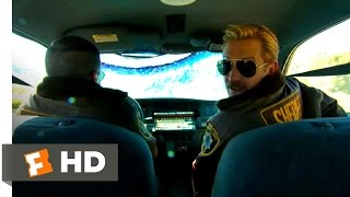 Reno 911!: Miami (1/10) Movie CLIP - Asleep at the Wheel (2007) HD