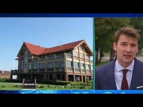 Следствие просит арестовать мэра Владивостока
