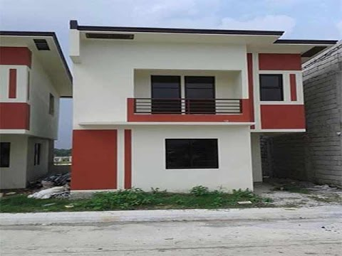 House and Home | Matrix Model Amaya Breeze Tanza, Cavite