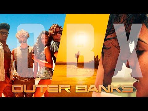📽Вкратце про ВНЕШНИЕ ОТМЕЛИ / OUTER BANKS 🏄♂️🌴 [Обзор Сериала Netfix]