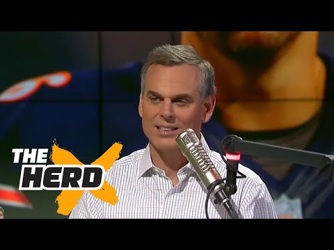 Jay Cutler, 2016 his last year in Chicago? | THE HERD