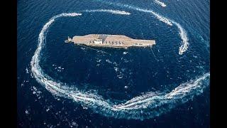 0730 中美對抗態勢僵持 伊朗成抗美破口?
