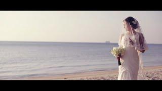 Очень красивые молодожёны / Свадьба в Тайланде остров Самуи