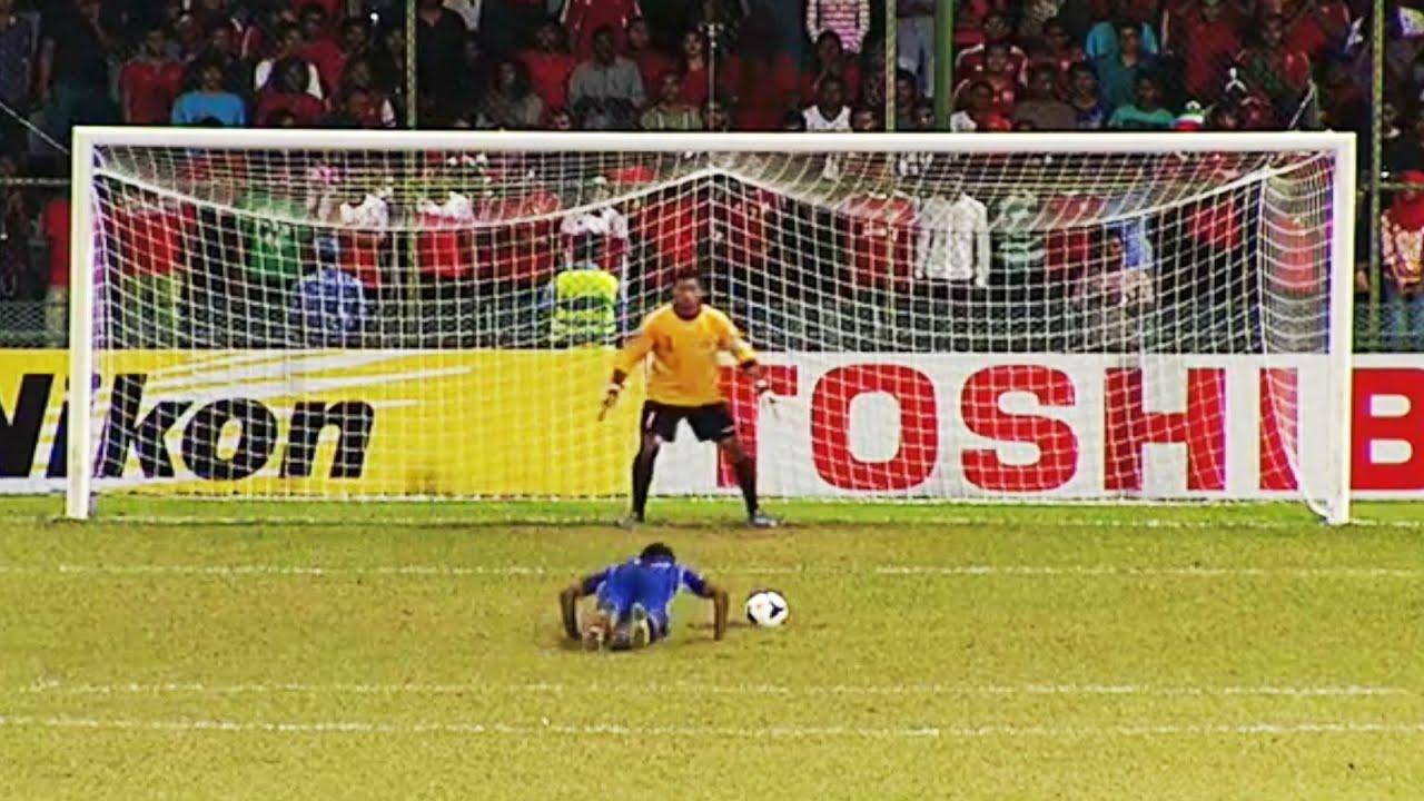 Penales INTELIGENTES En El Fútbol ?