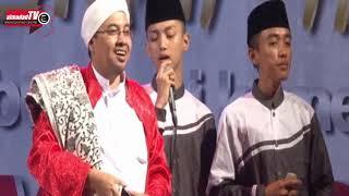 Majelis Al Madad Ft Syubbanul Muslimin