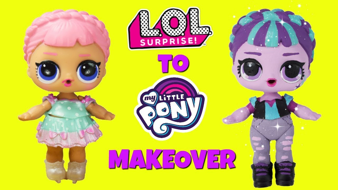 LOL Surprise Big Sisters Ice Sk8er Ice Skater /& lil CLUB Doll Toy as pic L.O.L