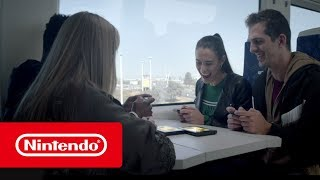 Super Mario Party - Spot TV Sfide tra amici (Nintendo Switch)