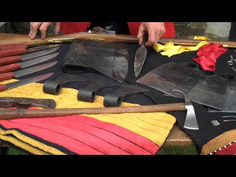 Ticonderoga Indian Agents | Native Americans Ticonderoga | William Johnson Agent