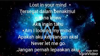 Lyrik lagu alan walker - alone